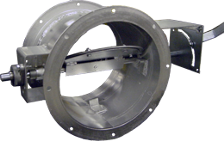 Fire Dampers & Accessories