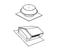 Roof-Caps