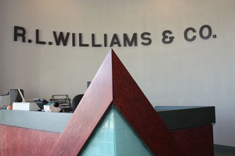 R.W. Williams & Company